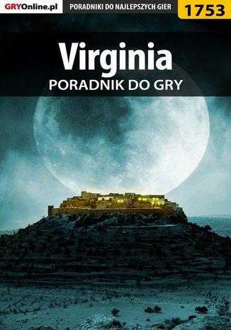 Okładka książki/ebooka Virginia - poradnik do gry