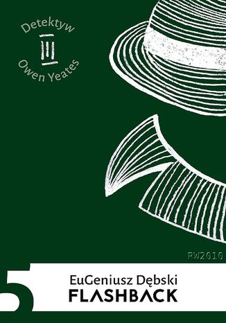 Okładka książki/ebooka Flashback