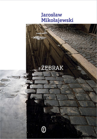 Okładka książki Żebrak