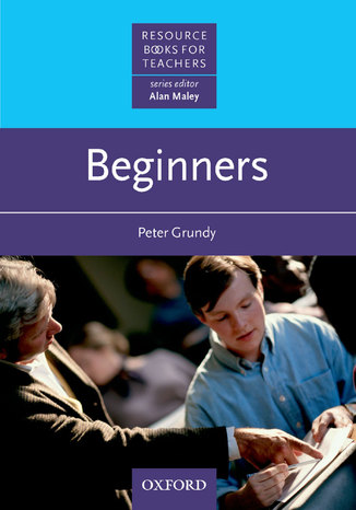 Okładka książki/ebooka Beginners - Resource Books for Teachers