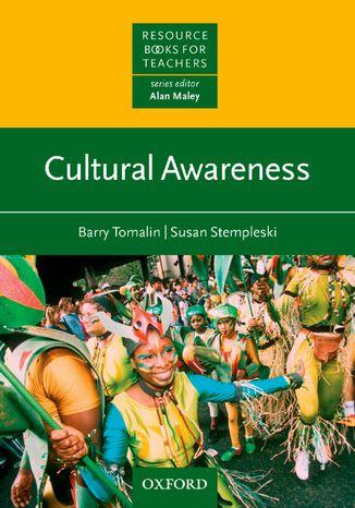 Okładka książki/ebooka Cultural Awareness - Resource Books for Teachers