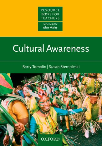 Okładka książki Cultural Awareness - Resource Books for Teachers