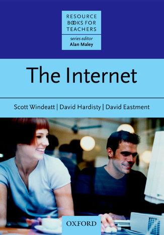 Okładka książki The Internet - Primary Resource Books for Teachers