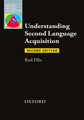 Okładka książki/ebooka Understanding Second Language Acquisition 2nd Edition - Oxford Applied Linguistics