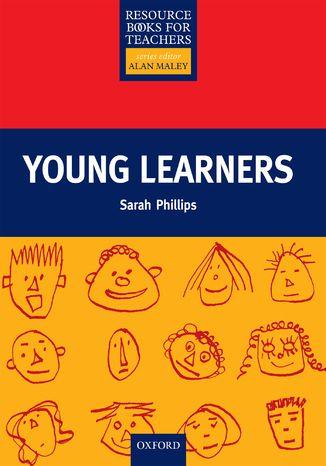 Okładka książki/ebooka Young Learners - Primary Resource Books for Teachers
