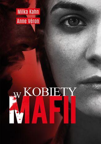 Okładka książki Kobiety w mafii