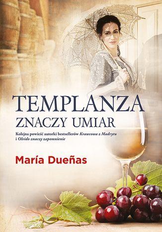 Okładka książki/ebooka Templanza znaczy umiar
