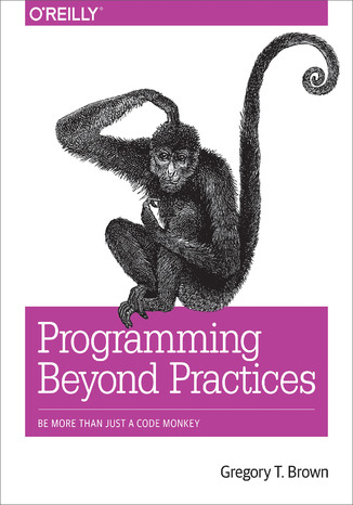 Programming Beyond Practices. Be More Than Just a Code Monkey (ebook)