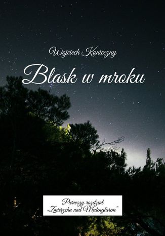 Ebook Blask w mroku