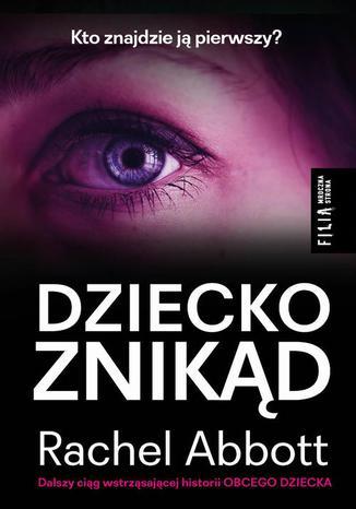 Okładka książki/ebooka Dziecko znikąd
