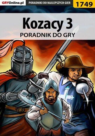Okładka książki/ebooka Kozacy 3 - poradnik do gry