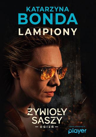 Okładka książki Lampiony