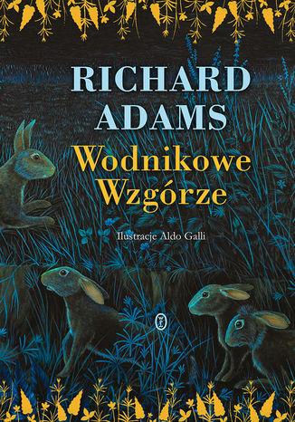 Okładka książki/ebooka Wodnikowe Wzgórze