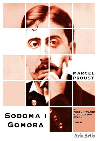 Ebook Sodoma i Gomora