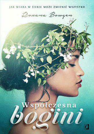 Okładka książki/ebooka Współczesna bogini