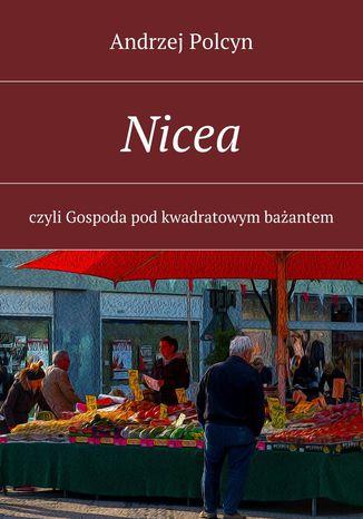 Okładka książki Nicea