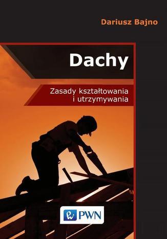 Okładka książki/ebooka Dachy