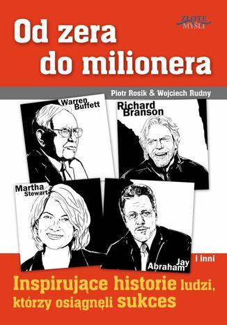 Okładka książki/ebooka Od zera do milionera