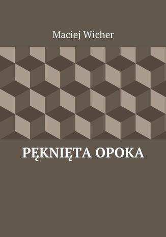 Okładka książki Pęknięta Opoka