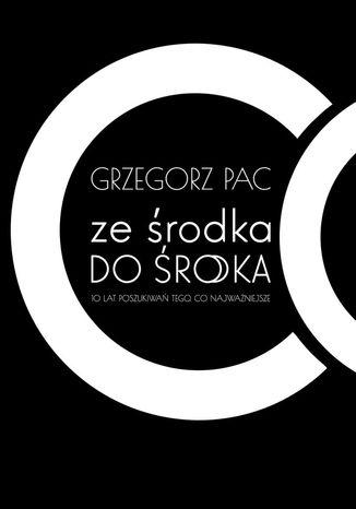 Okładka książki/ebooka Ze środka do Środka