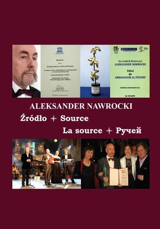 Okładka książki/ebooka Źródło / Source / La source / Ручей