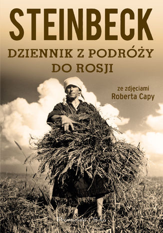 Okładka książki/ebooka Dziennik z podróży do Rosji
