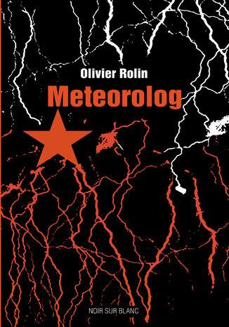 Okładka książki Meteorolog