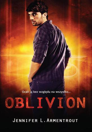 Okładka książki Oblivion Tom 1.5 Lux