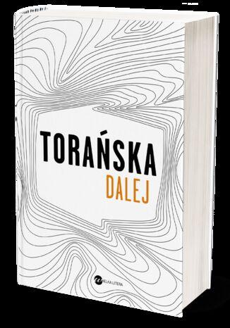Okładka książki/ebooka Dalej