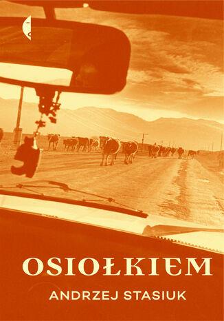 Okładka książki/ebooka Osiołkiem
