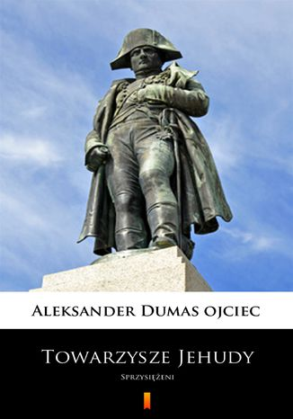 Okładka książki/ebooka Towarzysze Jehudy. Sprzysiężeni