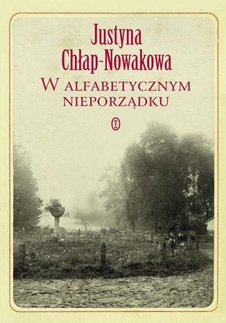 Okładka książki W alfabetycznym nieporządku