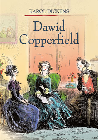 Ebook Dawid Copperfield Tom 2