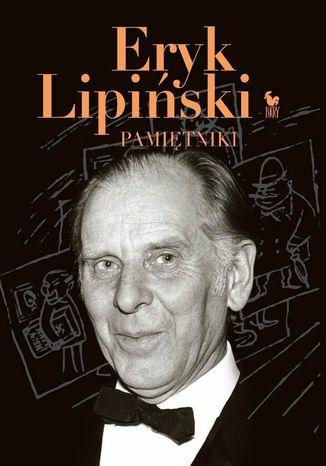 Okładka książki/ebooka Pamiętniki