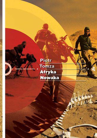 Okładka książki Afryka Nowaka