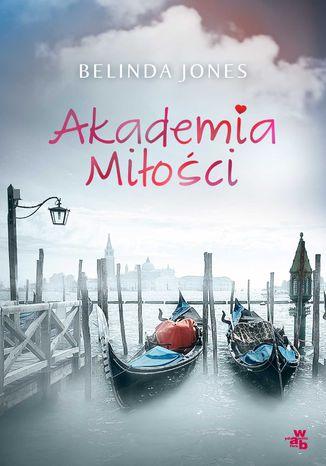 Okładka książki Akademia Miłości