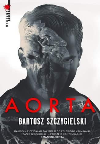 Okładka książki/ebooka Aorta
