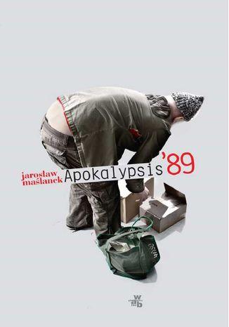 Okładka książki Apokalypsis '89