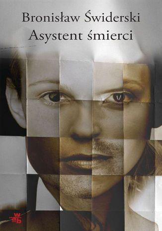 Okładka książki/ebooka Asystent śmierci