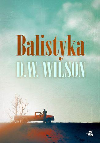 Okładka książki Balistyka
