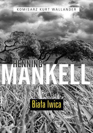 Okładka książki/ebooka Biała lwica