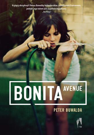 Okładka książki Bonita Avenue