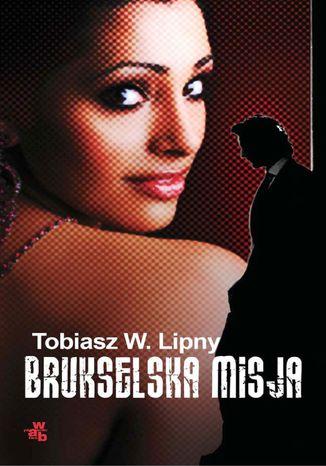 Okładka książki/ebooka Brukselska misja
