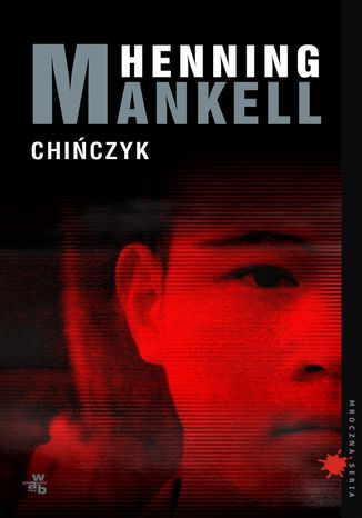 Okładka książki Chińczyk