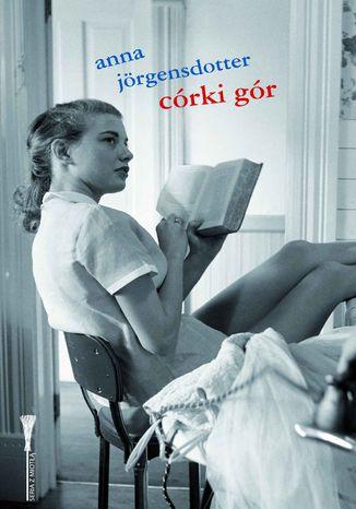 Okładka książki Córki gór