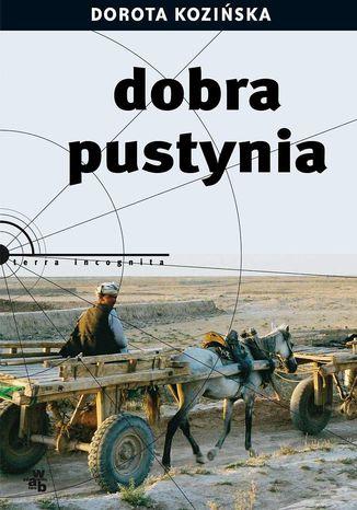 Okładka książki Dobra pustynia