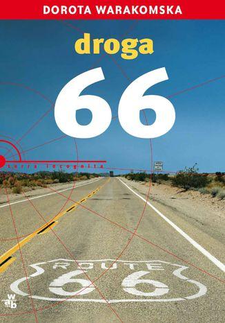 Okładka książki Droga 66