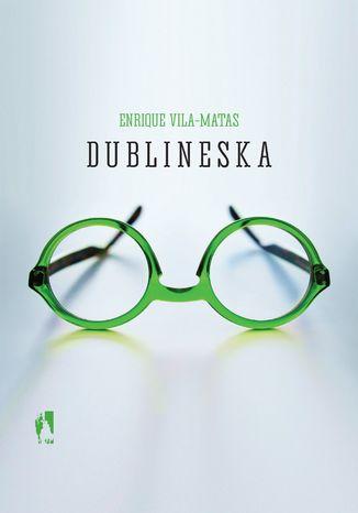 Okładka książki Dublineska