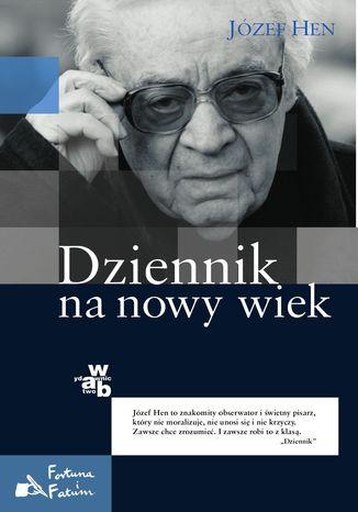 Okładka książki/ebooka Dziennik na nowy wiek