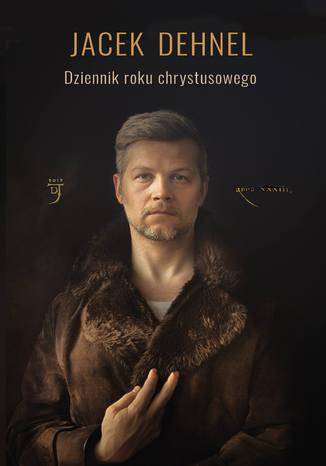 Okładka książki/ebooka Dziennik roku chrystusowego